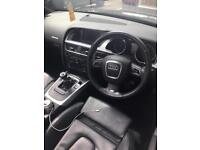 Audi A3 s3 A4 s4 a5 s5 q5 steering wheel with airbag