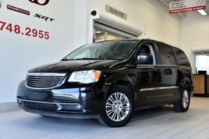2015 Chrysler Town & Country TOURING L CUIR + CAMERA