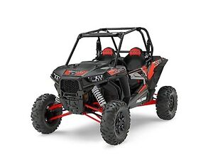 NEW 2017 Polaris RZR XP 1000 EPS ONLY $19,480 + RIDE FREE FOR 6