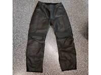 Alpinestars Leather Pants