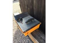 Diamant boart ts180 wet tile saw cutter