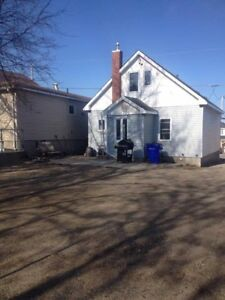 2+ Bdrm House for Rent, Off street parking close to downtown