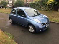 Nissan Micra 1.2 16v S 3dr, p/x welcome TRADE SALE, FULL HISTORY