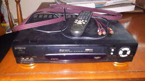 Fisher VCR
