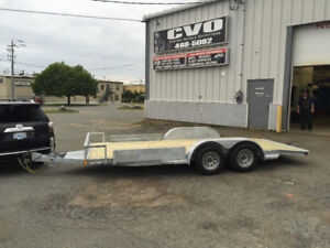 "76"" x 120"" , 5' x 8' , 5' x 10' -MORE TRAILERS AVAILABLE"