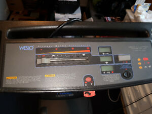 Welso Treadmill FREE