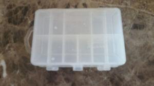 Small Plano Fly Tackle Box
