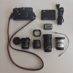 Leica 240m kit for sale