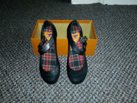 Rocketdog shoes size 3