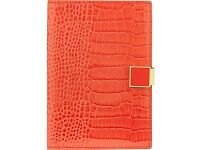 Smythson Mara Passport Cover
