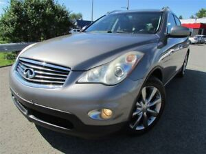 2008 Infiniti EX35 Luxury A/C CUIR TOIT OUVRANT MAGS!!!