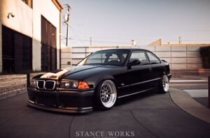 SELL ME YOUR MANUAL BMW 328is (E36)