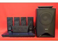 Sony BDV-E3100 Blu-Ray Home Cinema System with Bluetooth £180