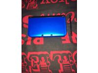 Nintendo 3DS XL with Charger (Only used once)