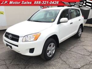 2012 Toyota RAV4 Automatic, Steering Wheel Controls, Only 72,000