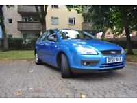 2007 Ford Focus 1.8 | FULL Service History | 1 Previous Owner | Long MOT | Excellent Condition