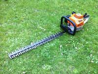 Stihl HS45 24 inch petrol Hedgecutter ..£130 !!🌲🌲