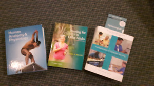 1st Year Nursing Textbooks. Fundamentals of Canadian Nursing ++
