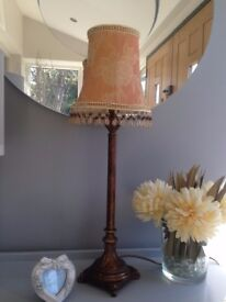 OrnateTable Lamp