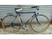 Sun Solo Vintage Town/Road Bicycle For Sale in Excellent Riding Order