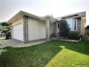 $474,900 - Bungalow for sale in St. Albert