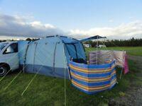Day camper van