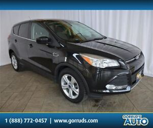 2014 Ford Escape SE/AWD/LOW KMS/CAMERA/HEATED MIRRORS/NEW TIRES