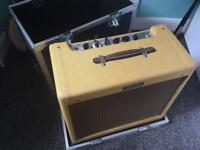 Fender Blues Jr NOS Tweed Limited Edition