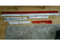 Venitian blinds various sizes