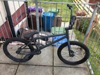 Bsd bmx bike
