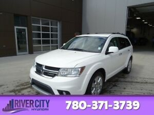2012 Dodge Journey AWD RT Leather,  Bluetooth,  A/C,