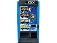 Klix 450 Drinks Machine