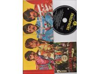 Sgt Pepper cd remaster