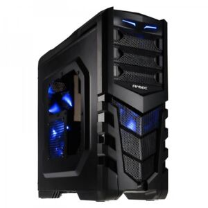 Custom Gaming PC along with Monitor,Mouse and keyboard