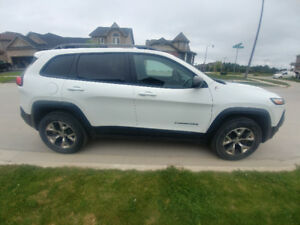 2015 Jeep Cherokee Trail Hawk NAVI/PANORAMIC