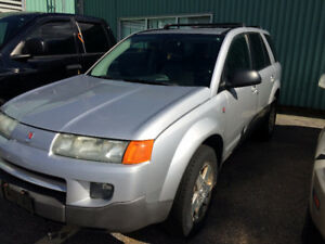 Saturn Vue Parts all available