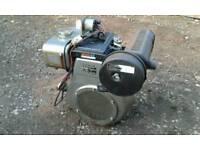 Kubota DC60 Electric Start Diesel Engine 8.5HP