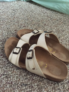 birkenstock ladies sandle