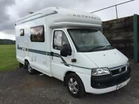 2005 Auto Trail Tracker EKS