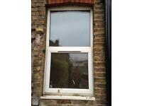 Upvc window 150cm highx85cm wide