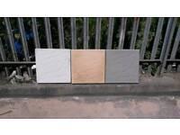 Paving slabs 450x450mm straight edge
