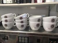 12 Italian Aroma Cups