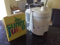 Super juicer
