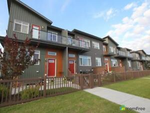 $340,000 - Townhouse for sale in Edmonton - West