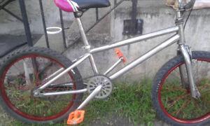 bmx bike FOR SALE $40