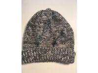 Hollister Wool Hat
