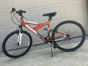 BRAND NEW Supercycle Mountain Bike For Sale