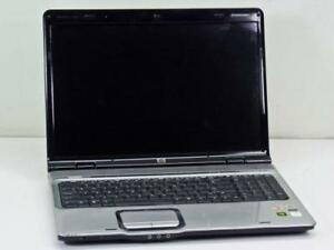"17"" HP Laptop"
