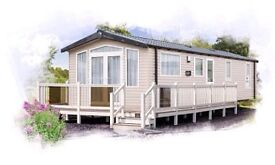 2 & 3 Bedroom Static Caravans to rent for RESIDENTIAL YEAR ROUND LIVING