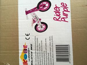 Girls Balance bike  - Kelowna